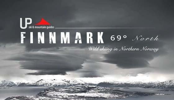 FINNMARK 69° North