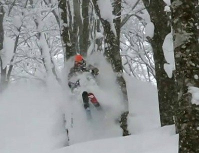 Salomon Freeski TV, deep pow en Japon, S6 E01