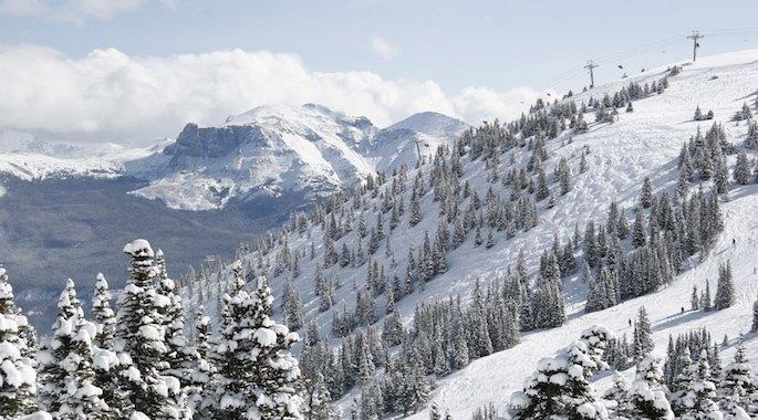 Foto de Marmot Basin-Jasper