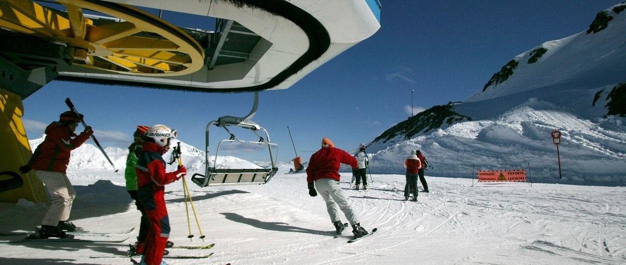 Boí Taull abre Semana Santa todas sus pistas con casi 3 metros de nieve