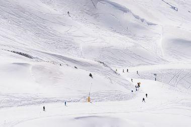 Cuenta atrás para el final de la temporada de esquí 2020-2021 en Astún