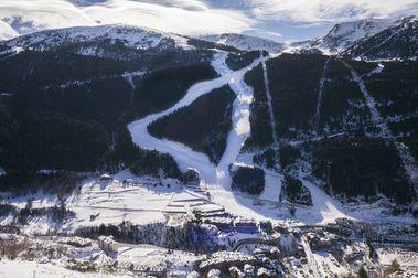 Grandvalira se coloca en el top-12 mundial de estaciones de esquí