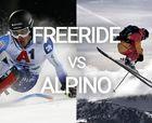 ¿Por qué los freeriders españoles tienen más éxito que los esquiadores alpinos?