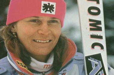 La tragédia de Ulrike Maier - Ulrike Maier´s tragedy
