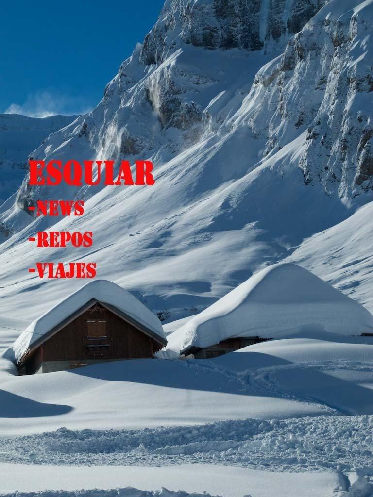 Ves a esquiar de Skibelievers