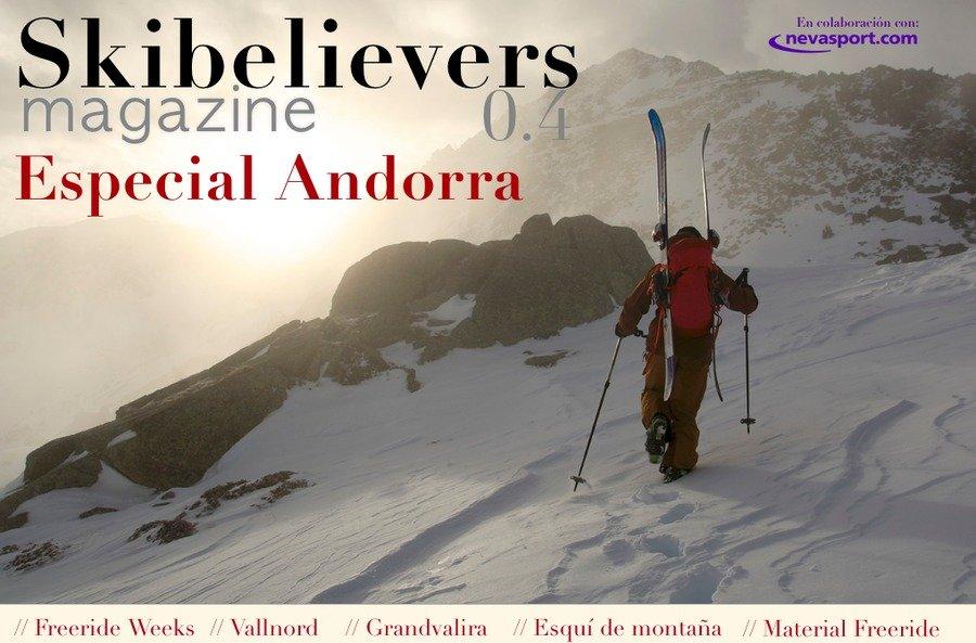 Ves a Skibelievers Mag