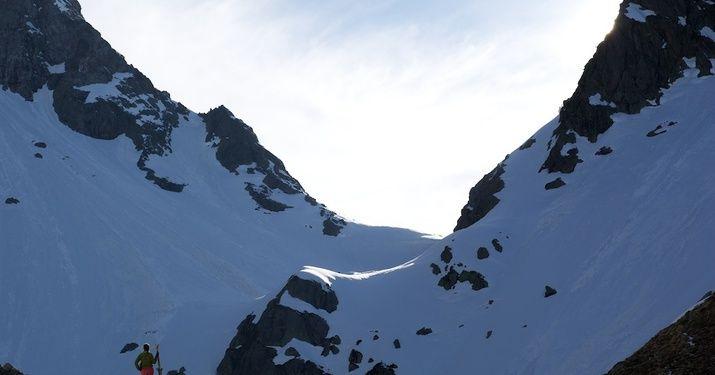Skibelievers en la comunidad Nevasport