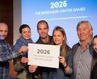 Varios cantones suizos quieren las Olimpiadas en 2026