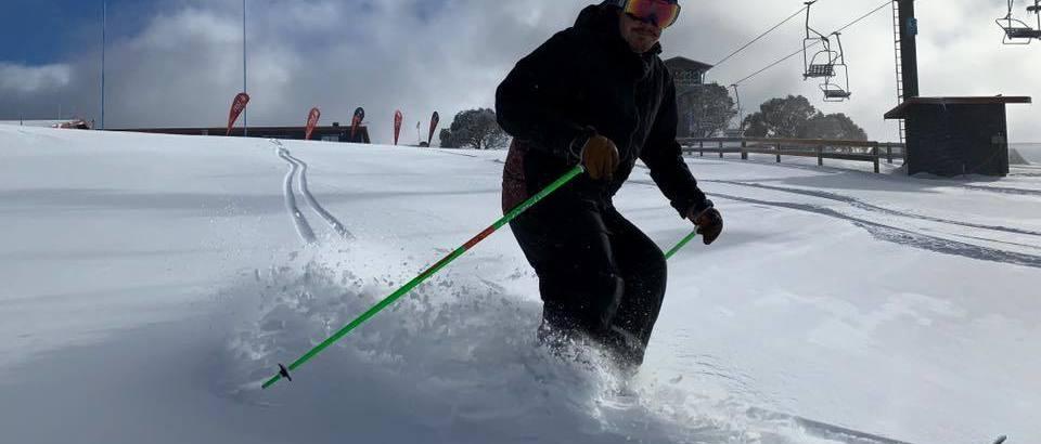 Selwyn Snow Resort abre la temporada en el hemisferio sur