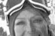 Farrah Fawcett, Esquiadora <br><em>Farrah Fawcett, Skier</em>