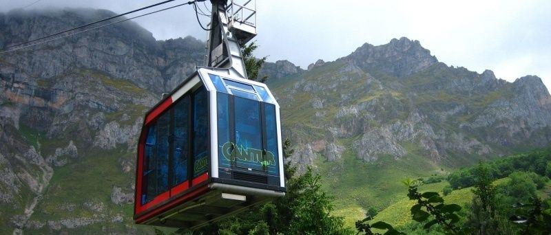 Remontes Mecánicos en España no instalados en estaciones de esquí