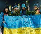 Ucrania retira su candidatura de los Juegos Olímpicos