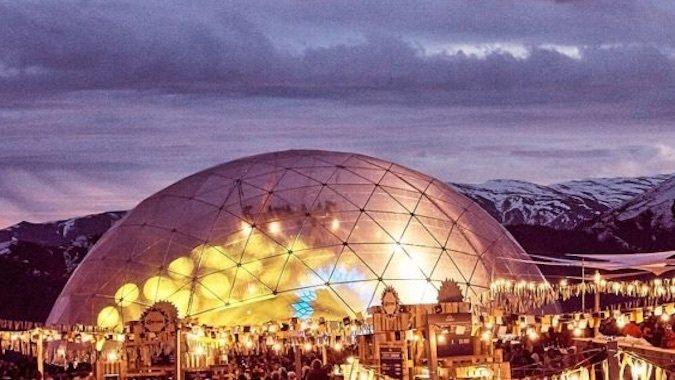Festival Corona Sunsets se traslada a Nevados de Chillán