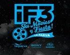 No te Pierdas el IF3: Cine y Freeski