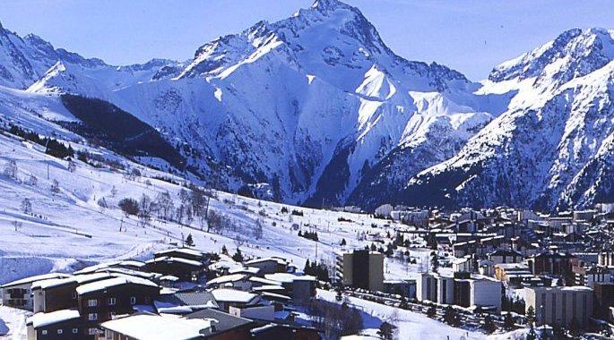 Foto de Les 2 Alpes