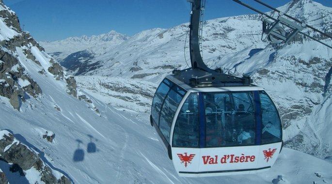 Foto de Val d Isere