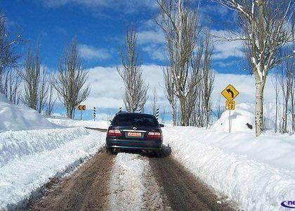 Bypass, estacionamientos y tarifas: Lo que piden vecinos para el Nuevo Camino a Farellones