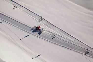 Las 100 estaciones de esquí más grandes del mundo según Christoph Schrahe