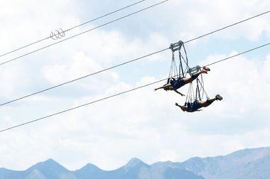 """""""Andorra 3 Parks"""": Grandvalira, Vallnord y Naturlandia se unen en un forfait conjunto"""