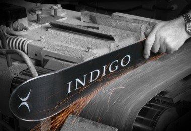 Colección Indigo 2016/2017