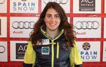 Nuria Pau tratará de participar en los Mundiales