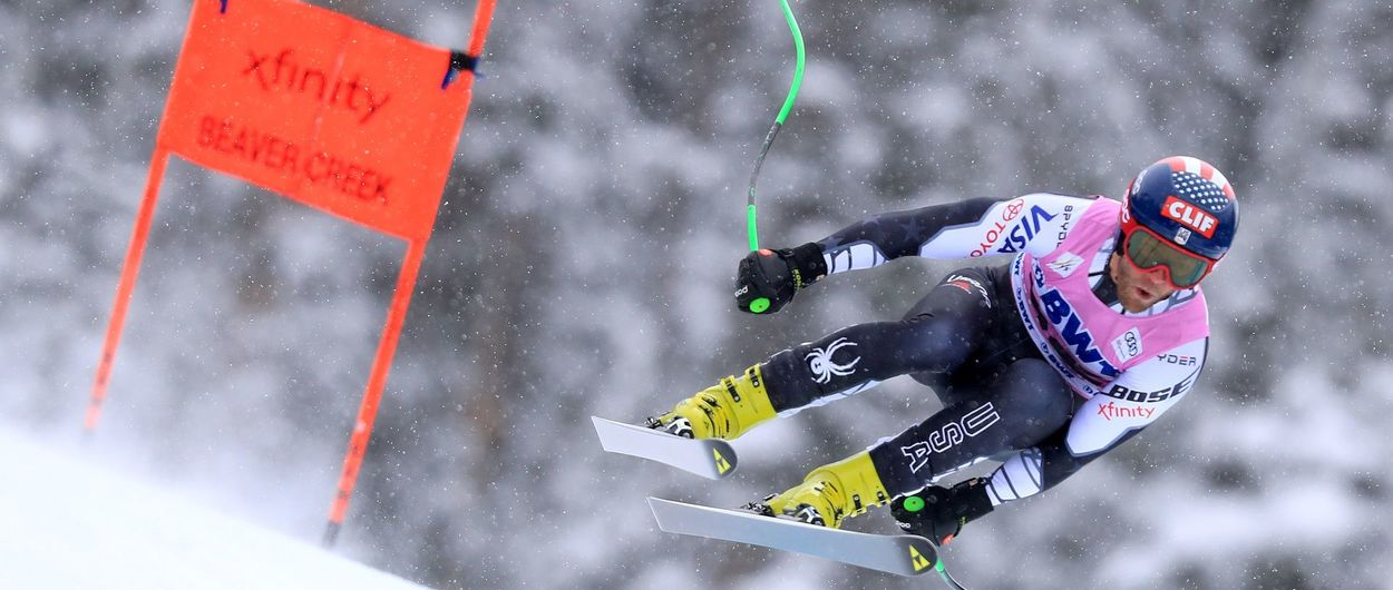 La Copa del Mundo de esquí tendrá una parada más en Noviembre