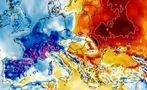 predicción del tiempo en la peninsula