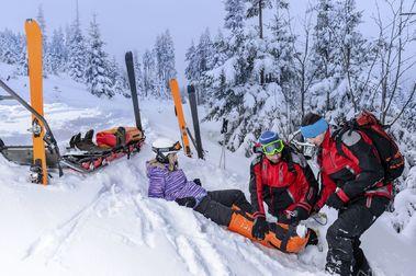 Para esquiar en Italia será obligatorio contratar un seguro de terceros