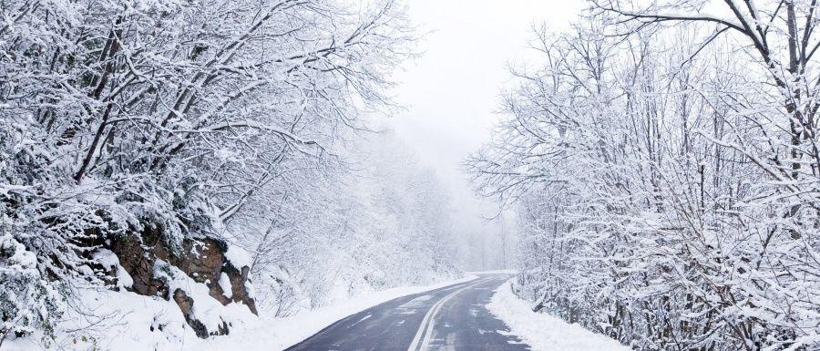 ¡Tendremos inviernos más fríos durante todo el siglo!