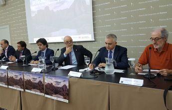Presentadas las III Jornadas de Derecho y Montaña