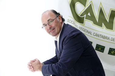 El Director  General de Cantur se pondrá a dirigir Alto Campoo