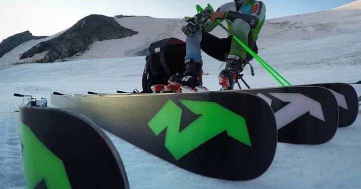 Colecciones Nordica (Skis & Boots) 2018/2019