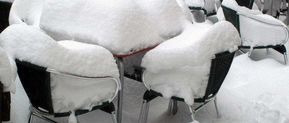 Parte de nieve fin de semana 1-2 de diciembre