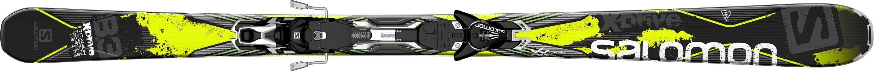 X-DRIVE 8.3