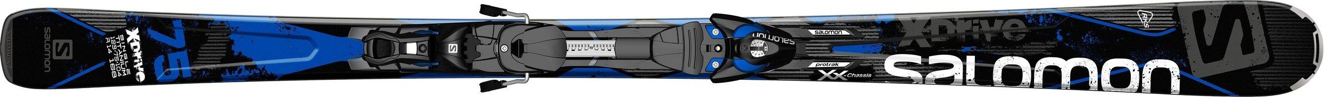 X-DRIVE 75