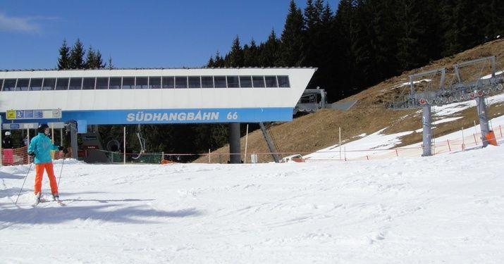 Skiwelt 11-18 de marzo de 2017