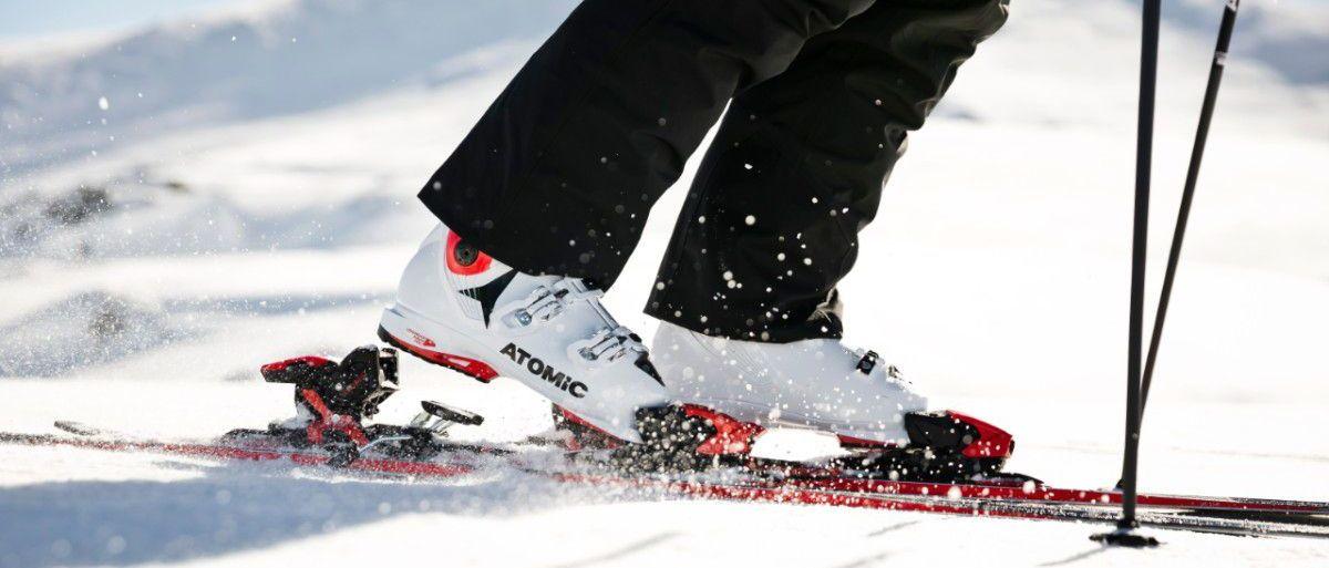 Las cuatro respuestas claves para acertar con tus nuevas botas de esquí