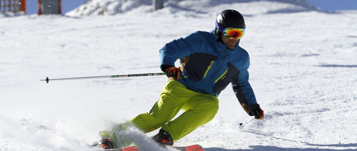 Cómo ser profesor de esquí en España