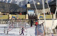 Espot... Esquí en familia