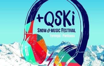 Llega el Festival +QSKi al Valle de Tena