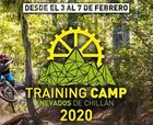 No te pierdas el Training Camp Nevados de Chillán 2020