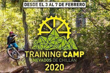 No te pierdas el Training Camp Nevados de Chillán 2020
