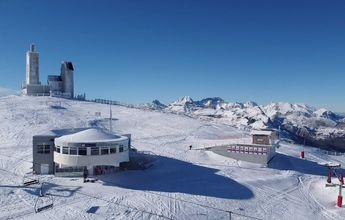 Asturias abre la temporada de esquí en sus estaciones