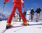 Catalunya implantará el esquí como asignatura escolar