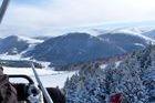 Masella tras la nevada
