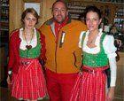 Nochevieja en Ortisei (Val Gardena / Dolomitas) + esquí