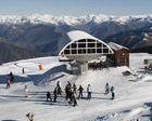 Casi 1.000 kilómetros para esquiar este fin de semana