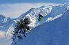 Saint Gervais Mont-Blanc