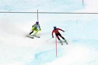 Santacana y Galindo terminan el Mundial de Esquí Paralímpico con tres medallas