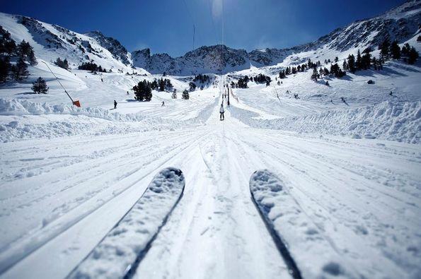 Vallnord, más allá del esquí